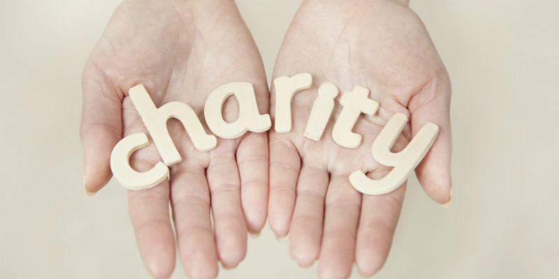 How You Can Donate to Charity When Moving