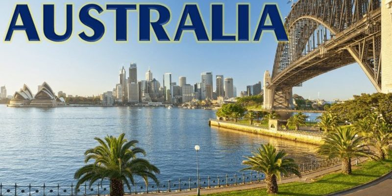 Most Popular Destinations to Move to in Australia