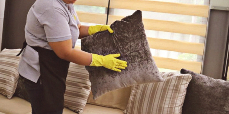 Why Hire Condo Cleaning Services?