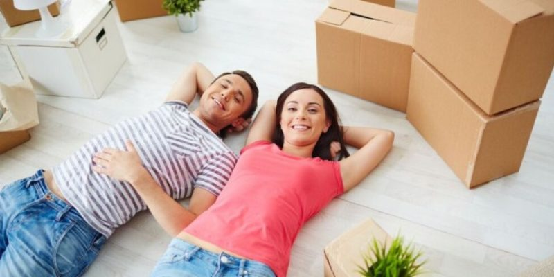 The Positive Side of Moving