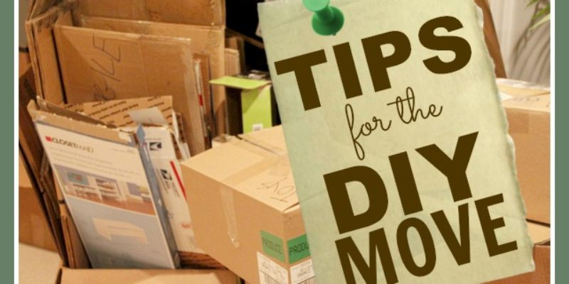 Common DIY Moving Mistakes (And How To Avoid Them)