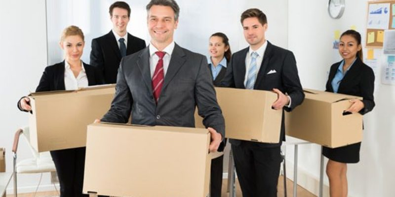 How To Ensure Your Staff Are Ready For An Office Move