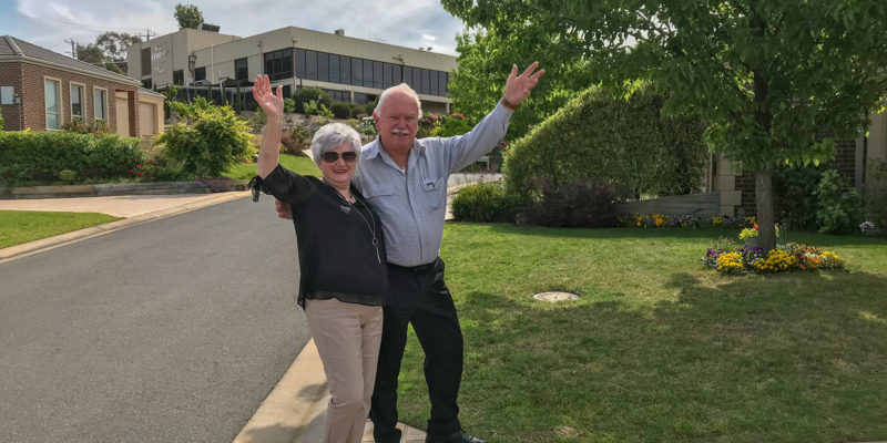 Seniors Guide To Choosing The Right Retirement Village